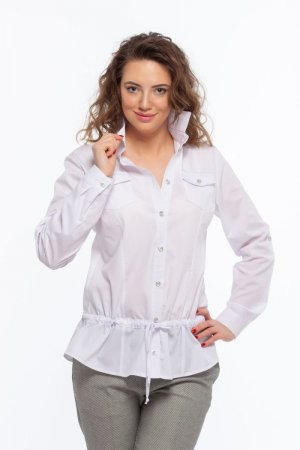 Рубашка Лилия