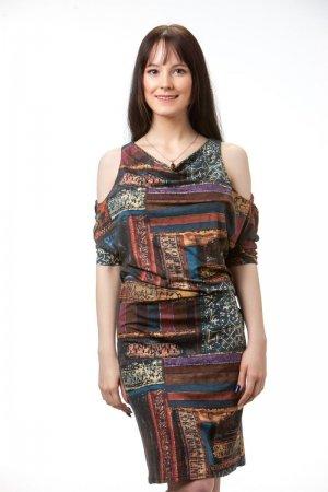 Платье Елена 6