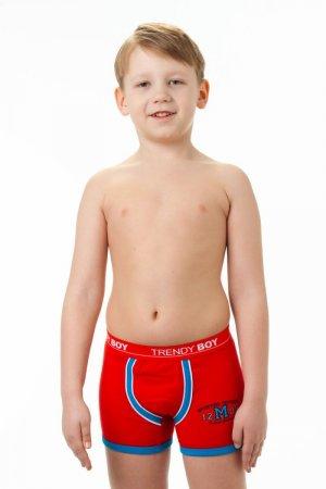 Боксеры Trendi boy 5